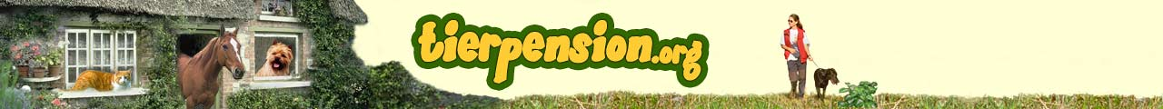 Tierpension - Info